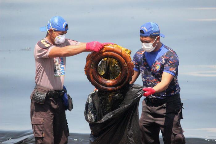 Kompetensi Teluk Balikpapan perlu ditingkatkan
