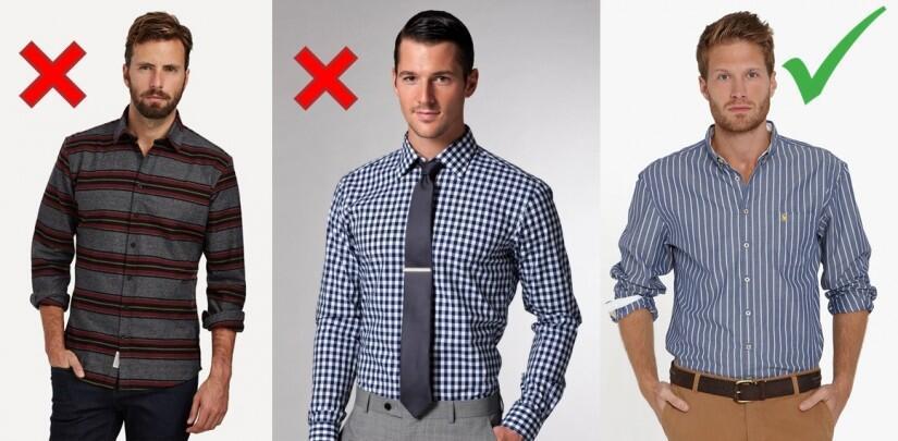 5 Tips Gaya Berpakaian Bagi Pria dengan Perut Buncit