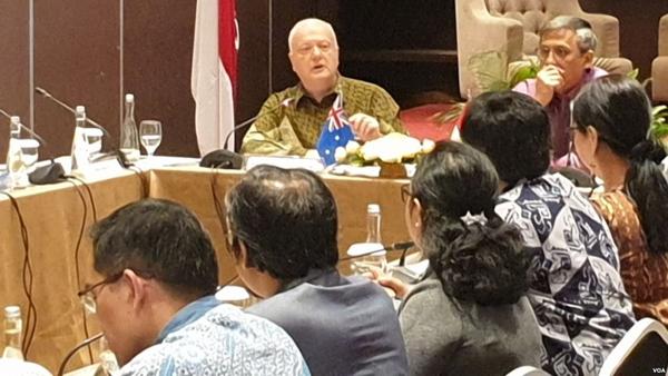 Australia Pelajari Toleransi Beragama di Indonesia, Meski Banyak Kasus Intoleransi
