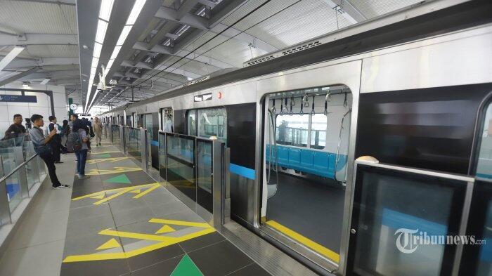 4 Kebijakan Lanjutan untuk Optimalkan Layanan MRT Jakarta