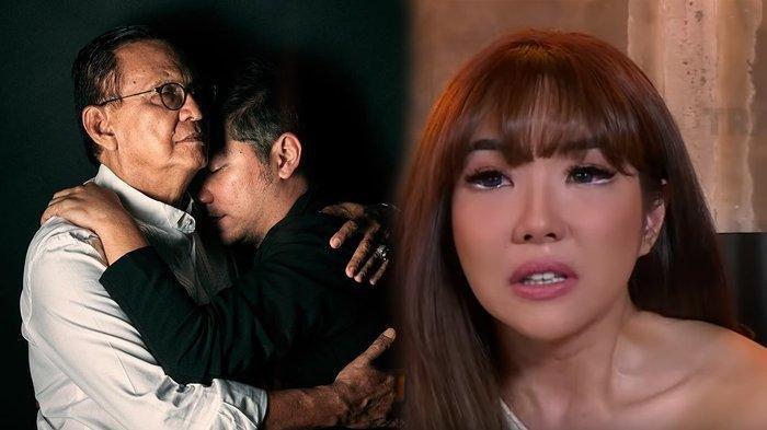 Gisella Anastasia Dikabarkan Dekat dengan Wijaya Saputra, Roy Marten Angkat Bicara