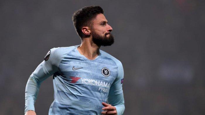 Hasil Liga Europa, Chelsea Sudah Unggul 3-0, Napoli Masih Imbang di Babak Pertama