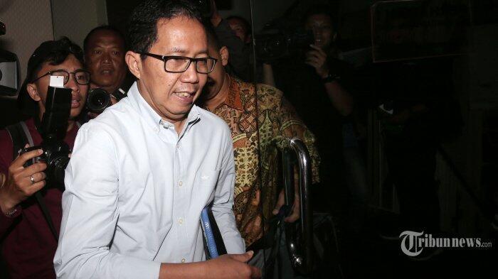 Satgas Antimafia Bola Akan Kembali Periksa Joko Driyono Awal Pekan Depan