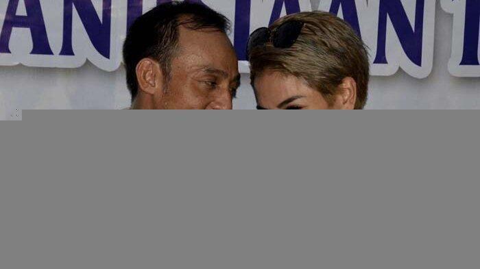 Nikita Mirzani pada Dipo Latief: Kalo Lo Miskin, Bilang!