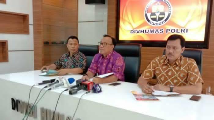 Soal Ucapan Habib Bahar bin Smith kepada Jokowi, Begini Tanggapan Polri