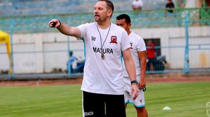 Dejan Antonic Faham Betul Kekuatan Borneo FC