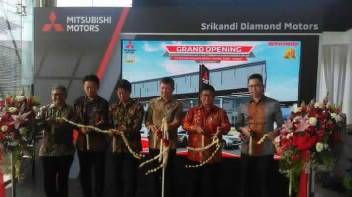 Pajak Kendaraan Bermotor Naik di Banten, Mitsubishi Lakukan Penyesuaian
