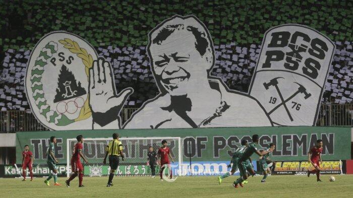 Piala Presiden 2019 - BCS Sambut Baik The Jak Mania Jelang Laga Terakhir Grup D