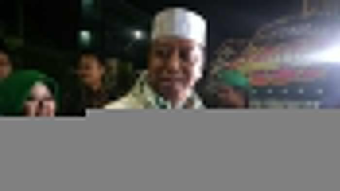 Ketua Umum PPP Romahurmuziy yang Ditangkap KPK Hobi Naik Motor