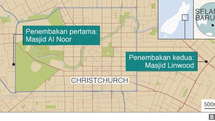 Besok, Dubes Tantowi Yahya Akan Terbang Ke Christchurch Untuk Temui Semua WNI