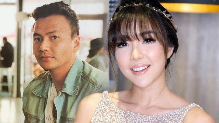 Gisella Anastasia Khawatir Diajak Nikah Wijaya Saputra dalam Waktu Dekat