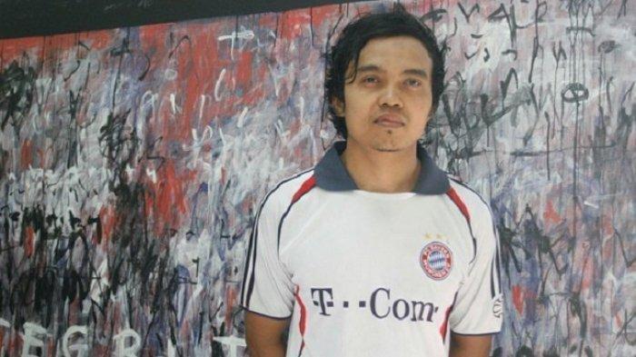 Seniman Asal Padang Jadi Korban Penembakan, Peluru Bersarang di Dada