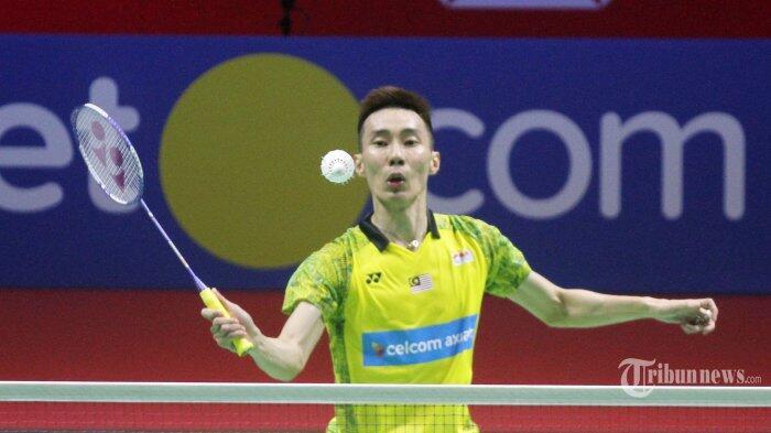 Lee Chong Wei Tidak Diharapkan Tampil pada Malaysia Open karena Alasan Ini