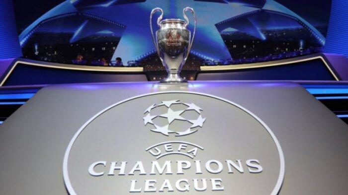 LIVE REPORT - Hasil Drawing Liga Champions 2018-2019