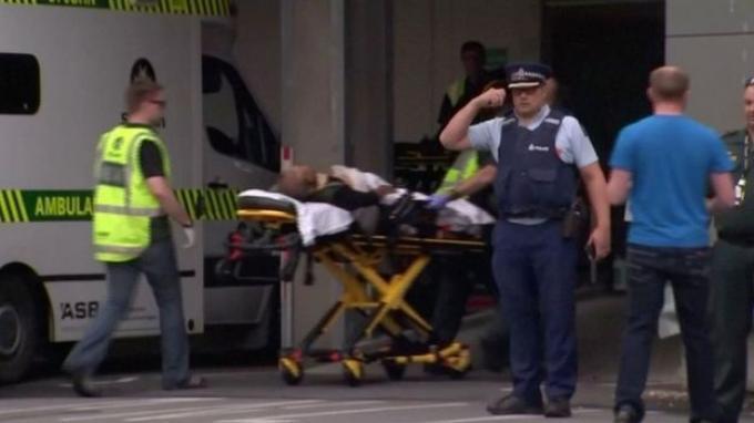 GP Ansor Kutuk Aksi Keji Pembunuhan Jemaah Salat Jumat di Selandia Baru