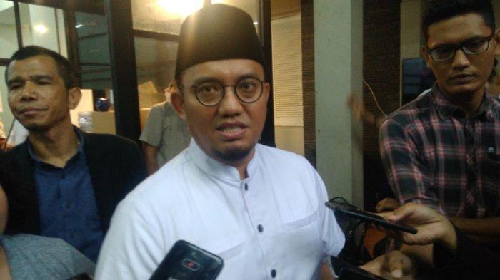 Romahurmuziy Terjaring OTT KPK, BPN Dorong Parpol Dibiayai Negara