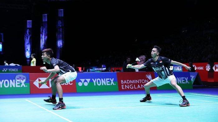 Swiss Open 2019 - 5 Wakil Indonesia ke Perempat Final