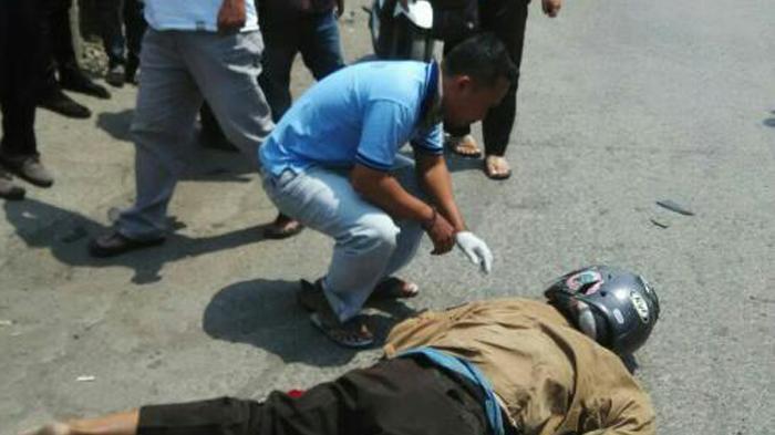 Ditlantas Polda Metro Jaya: 2018 Kecelakaan Didominasi Anak Muda
