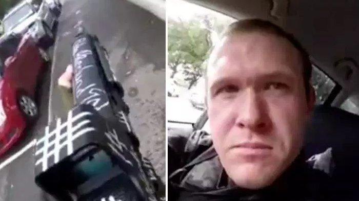 Cerita Mantan Atasan Brenton Tarrant Soal Pelaku Penembakan di Selandia Baru