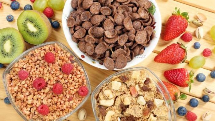 Cocok untuk Diet, Inilah Menu Sarapan yang Bikin Kenyang Lama Namun Tetap Sehat!