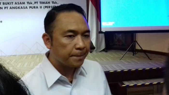 Dirut Garuda Indonesia: Kami akan Negosiasi Pesan Pesawat Boeing Jenis Lain