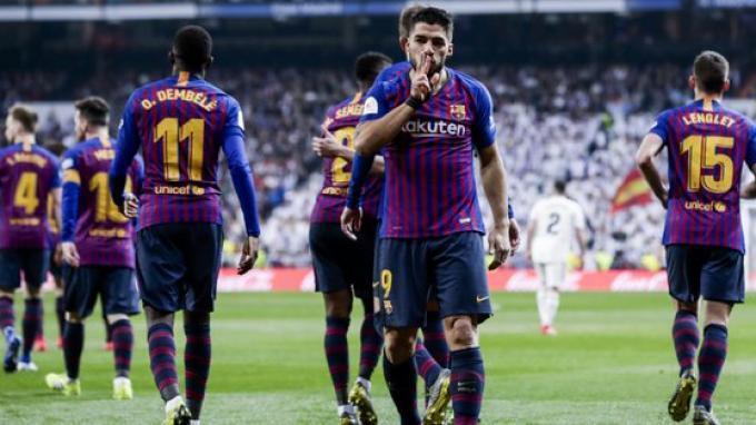 5 Alasan Barcelona Menjadi Calon Kuat Juara Liga Champions Musim Ini