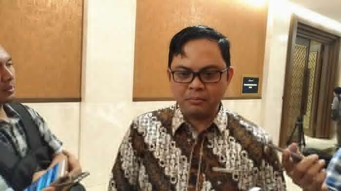 Situs KPU RI Pernah Diretas Anak Berusia di Bawah 17 Tahun