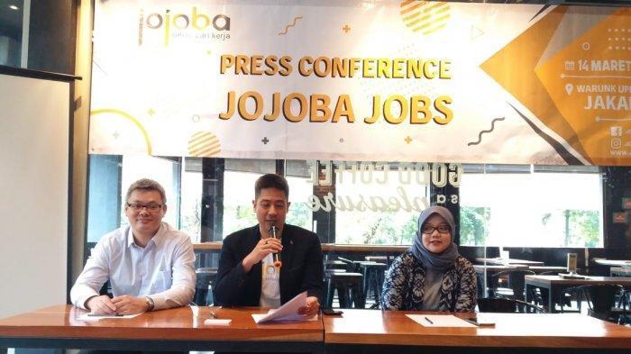 Jojoba Perkenalkan Fitur Aplikasi Terbaru untuk Rekrutmen Lulusan SMK