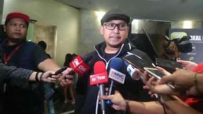 romotor Tinju Fahd Adityo Oscar Beberkan Tujuannya Gelar OSC Fight