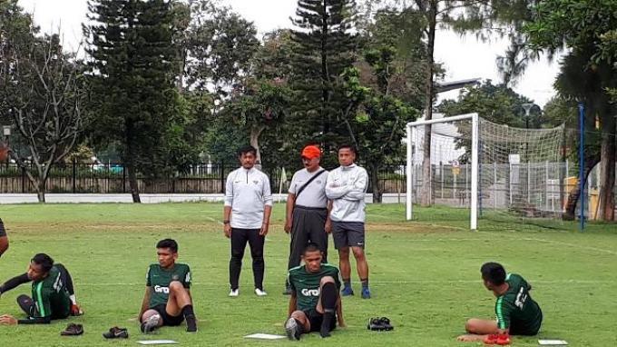 Pemberitaan Nyeleneh Media Vietnam Mengenai Skuat Timnas U-23 Indonesia di Piala Asia