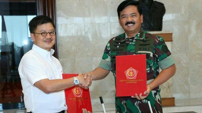 Dapat Hibah Keramik, TNI Salurkan Untuk Bangun Tempat Ibadah dan Rumah di Pedesaan