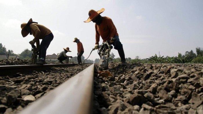Jalur Kereta Api Bandara NYIA akan Ditetapkan Akhir Maret