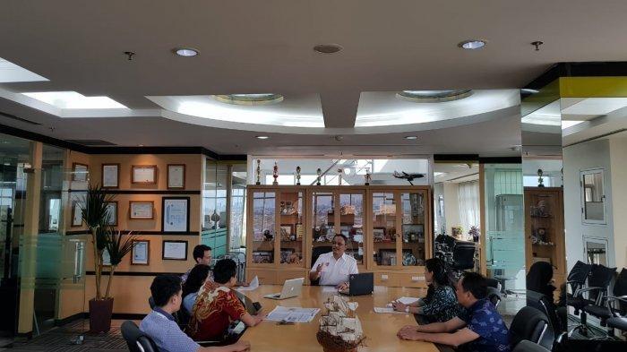Tim Ekonomi dan IT Barisan Prabowo-Sandi Minta Pemerintah Batalkan Revisi PP 82/2012