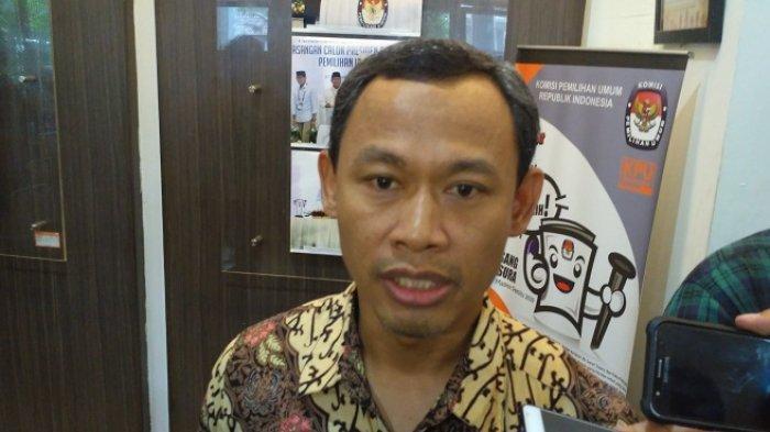 KPU Siapkan Pasukan Cyber untuk Cegah dan Tangkal Hoax
