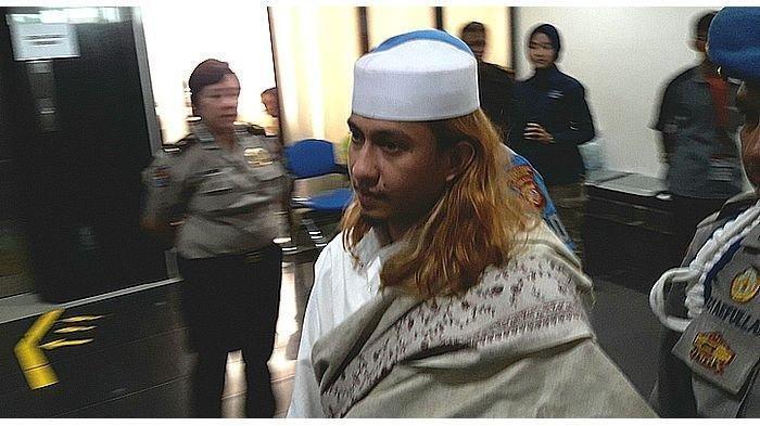 Habib Bahar Ancam Jokowi, Moeldoko dan TKN: Habib Bahar Tak Mengerti Sistem Hukum