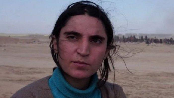 Kisah Budak Seks Ekstrimis yang Keluar dari Basis Terakhir ISIS