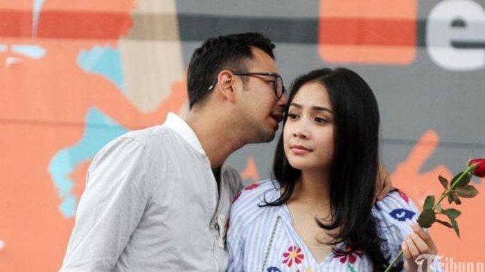Terungkap Isi Chat Pribadi Raffi Ahmad ke Nagita Slavina Saat Bawa Rafathar ke Dokter
