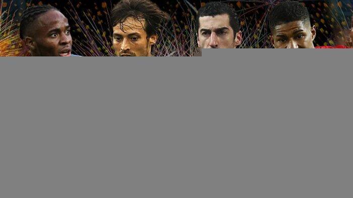 Fakta Liga Champions, UEFA Akan Geser Jadwal Jika Duo Manchester 'Bertemu'