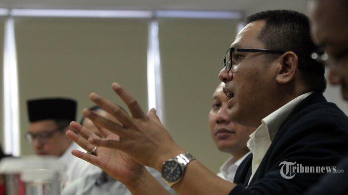 Gus Syauqi Bicara Peran Santri untuk Mengembangkan Ekonomi Keumatan