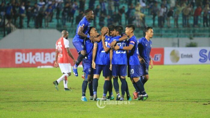 PSIS Semarang Target Kemenangan Atas PSM Makassar