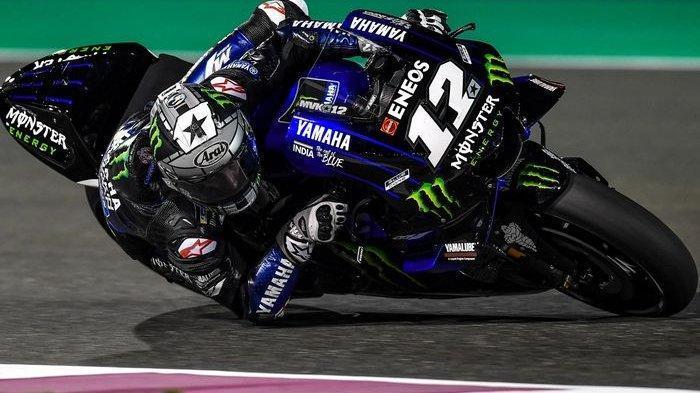Maverick Vinales Bisa Kalahkan Valentino Rossi jika Lakukan Perubahan Besar