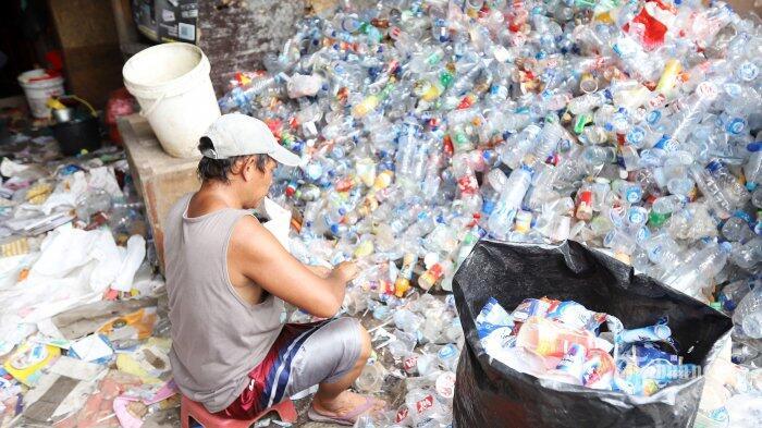 IPR: Sampah Kantong Plastik Dapat Didaur Ulang dan Bernilai Ekonomi