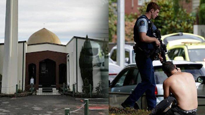 KWI Kecam Penembakan, Tindakan Pelaku Bertentangan dengan Nilai Agama dan Kemanusiaan