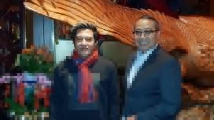 Sutradarai Film Drama, Bambang Drias Ambil Lokasi Syuting di Belanda