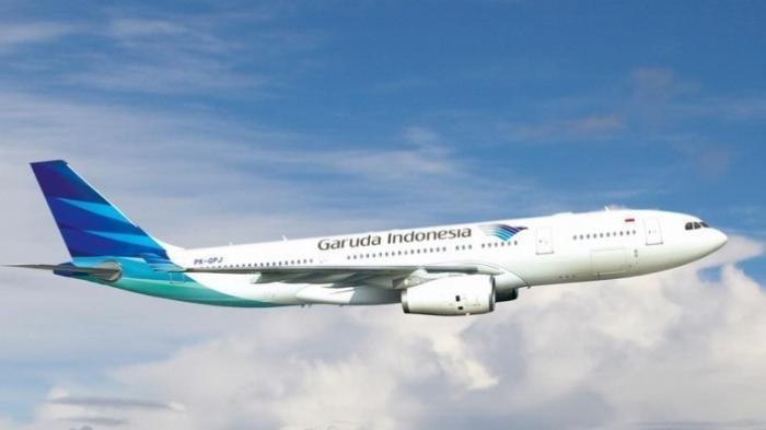 Cuaca di Yogya Hujan Deras Saat Pesawat Garuda Over Run, Seluruh Penumpang Selamat