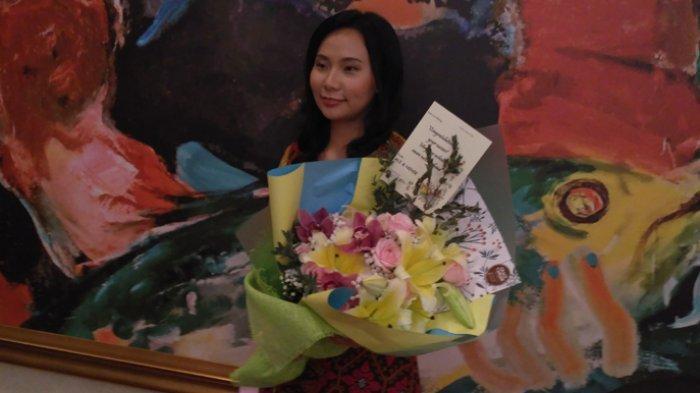 Sineas Livi Zheng Raih Tourism Marketeers of the Year 2019