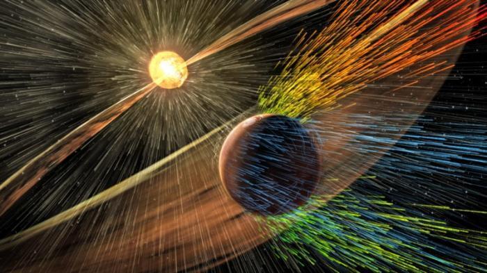 Penjelasan LAPAN Soal Pengaruh Badai Matahari Dikabarkan Terjadi Jumat Ini