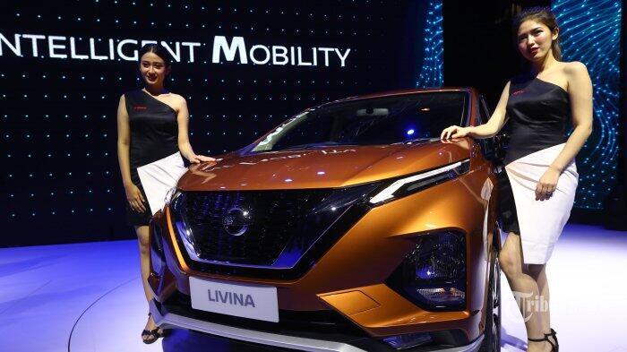 Kembaran dengan Xpander, Bos Mitsubishi Indonesia Doakan Livina Sukses