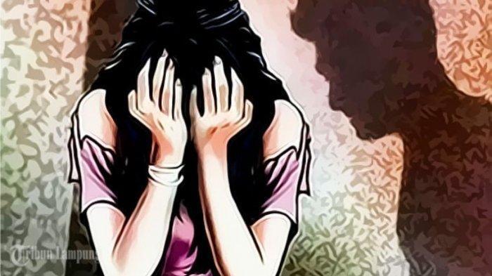PKS Pecat Caleg yang Dilaporkan Cabuli Anak Kandungnya Sendiri