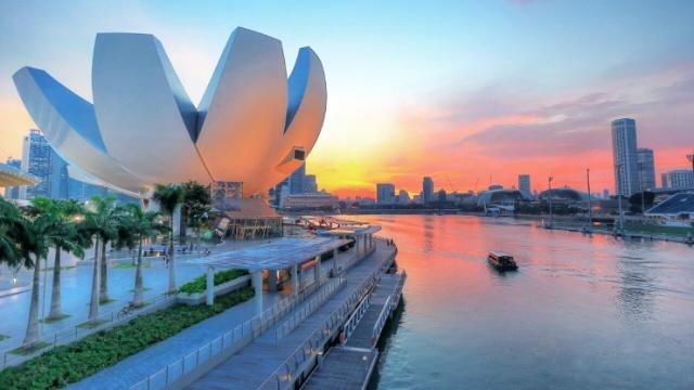 Saatnya Impian Jadi Nyata: Future World Art Science Museum Singapura
